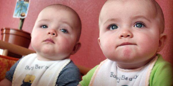 Близнаци