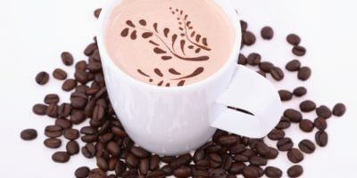 бременност и кафе