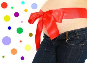 какво е цветна бременност и причини
