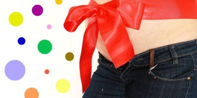 цветна бременност