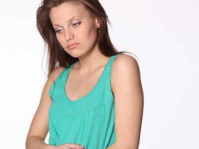 диария при бременност
