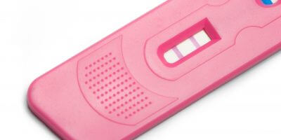 тест за бременност