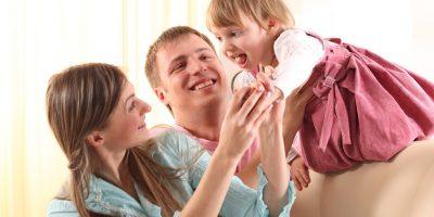забременяване след раждане