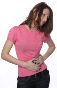 менструални болки при менструация