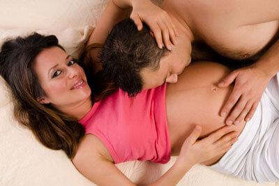 желание за секс при бременност