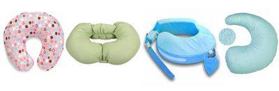 предимства на възглавница за кърмене