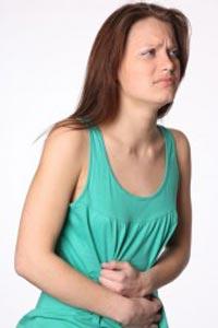 спонтанен аборт симптоми