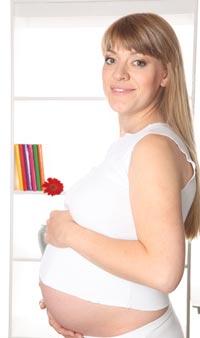 преносена бременност и раждане след термина