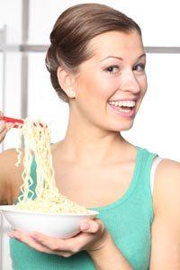храни и хранене при бременност