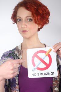 пушене на цигари при бременност