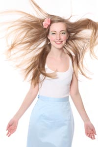 боядисване на косата при бременност