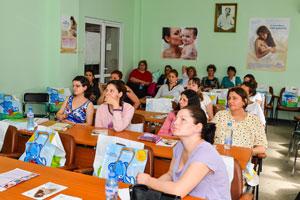 лекция хранене и превенция от алергии при кърмене