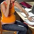 бременност и работа