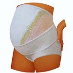 колан за бременни - пояс