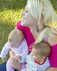предимства на кърменето за майката