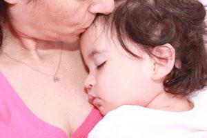 какво се променя когато имате бебе