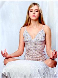 упражнения за отпускане на тялото при бременност