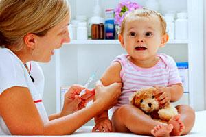 имунизация при децата