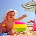 топлинен удар при деца