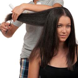 подстригване по време на бременност