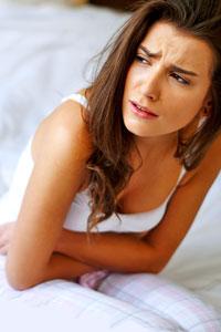 болки при менструация
