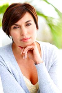 жена с менопауза симптоми