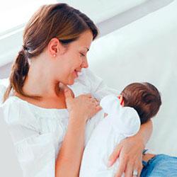 хранене на 2 месечно бебе
