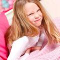 болки в корема при дете