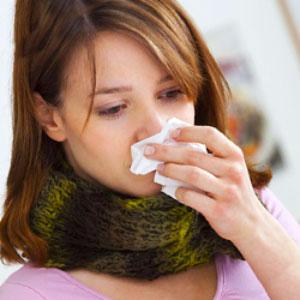 как да си отпуша носа