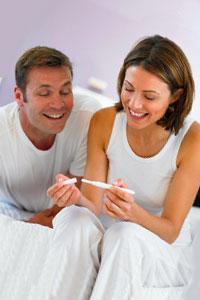 забременяване след лапароскопия