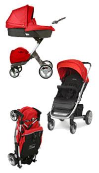 каква бебешка количка да избера