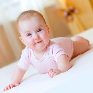 Кога се Слага Бебето по Корем
