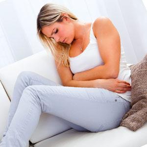 менструални болки