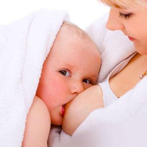 как да разбера дали бебето е нахранено