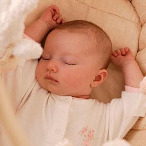 колко спят бебетата