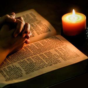 молитва за зачеване