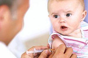 ваксини за бебета
