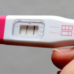 колко дни след зачеване отчита теста за бременност