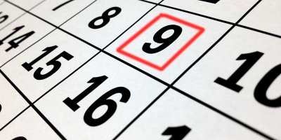 календар за зачеване