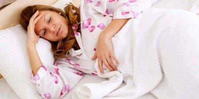 инфекция след раждане