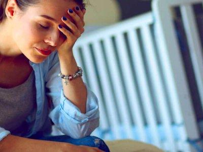лечение на следродилна депресия