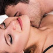 болезненият сексуален контакт