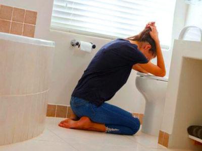 симптоми на бременност през първата седмица
