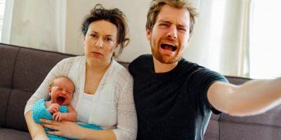 Предизвикателства пред родителите на новороденото бебе