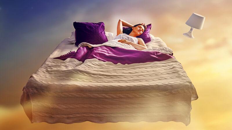 жена сънува, че ражда