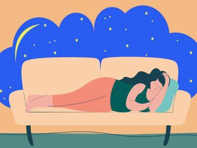 жена сънува, че е бременна